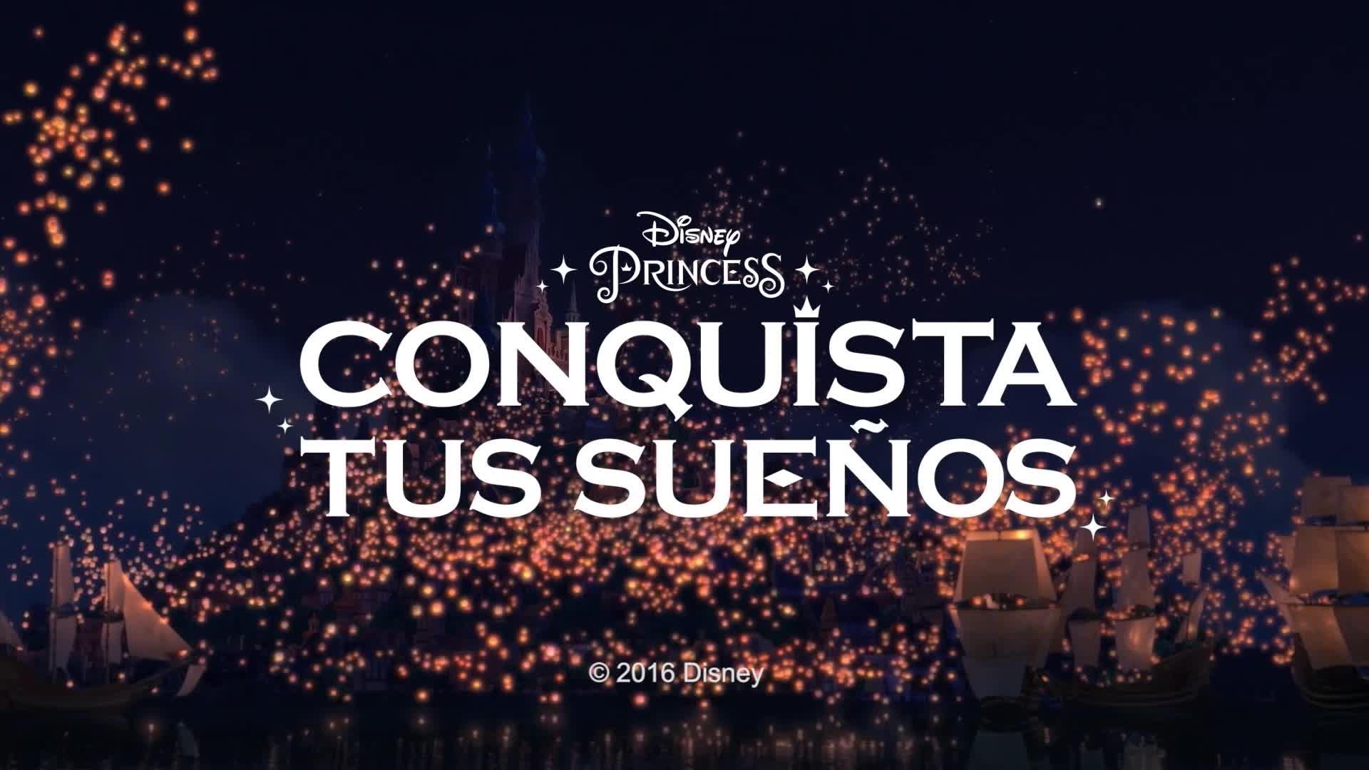 Conquista tus sueños - I Dream
