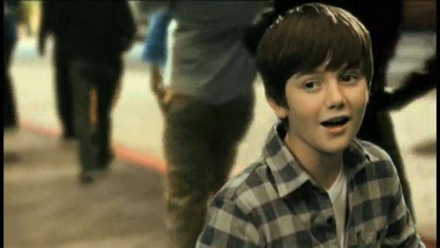 Waiting Outside the Lines - Greyson Chance