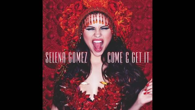 Come and Get It (Audio) - Selena Gomez