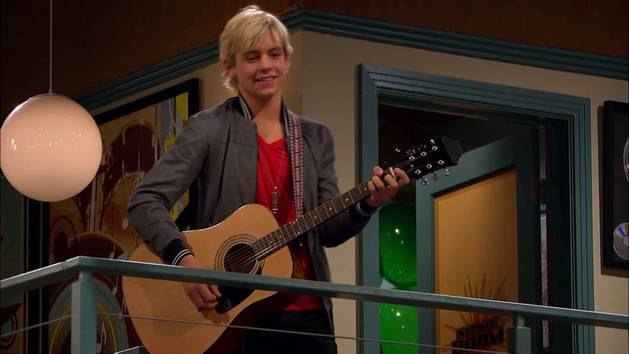 "Austin Moon: ""I Think About You"""