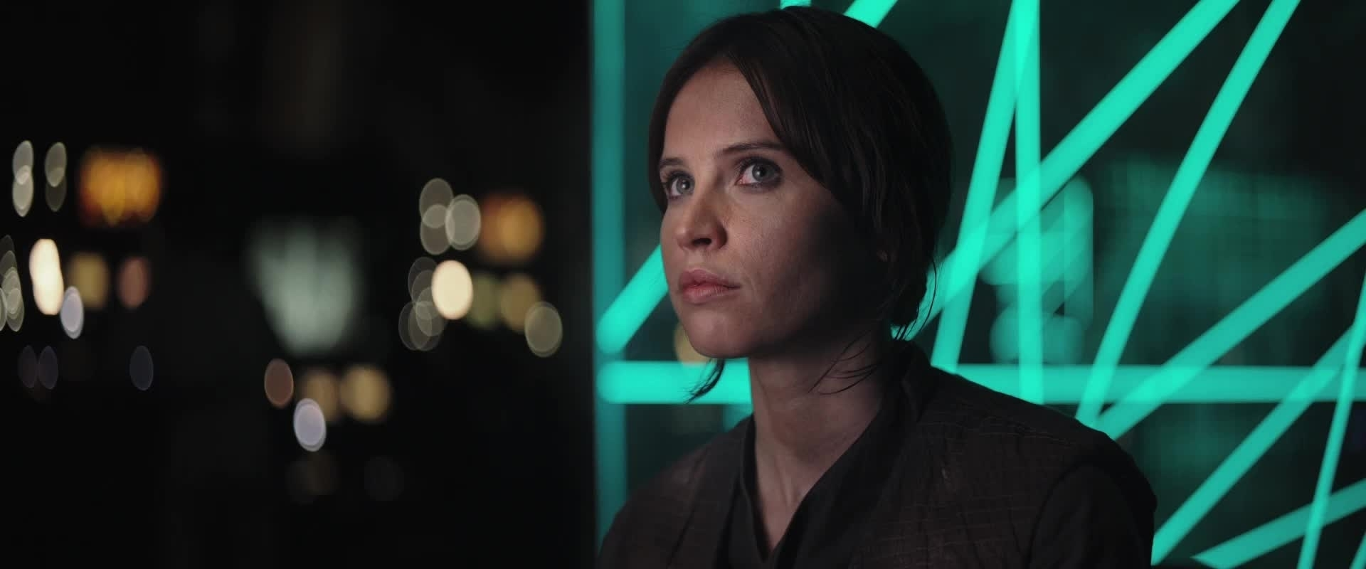 ROGUE ONE - Triller 1