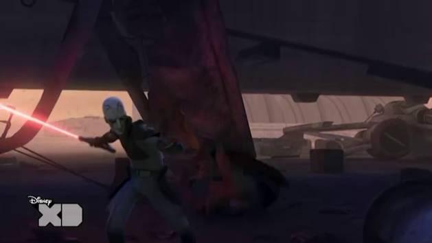 Star Wars Rebels - Radunare le Forze