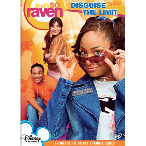 Disguise The Limit DVD