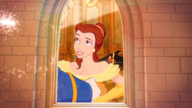 Academia De Princesas: Bela