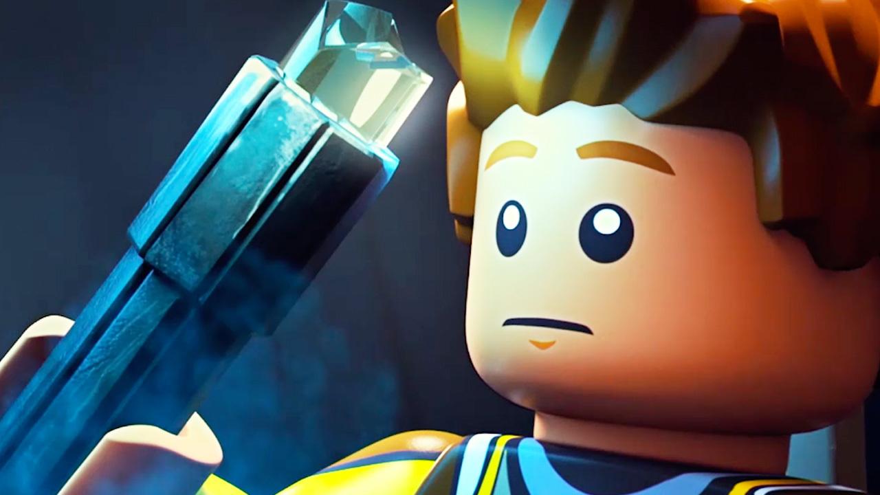 Lego Freemaker: Season 1 Recap