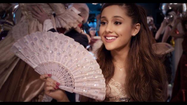 """""""Right There"""" - Ariana Grande"""