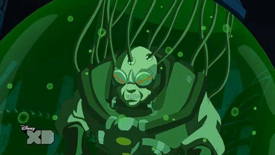 Ultimate Spider-man - Dottor Octopus