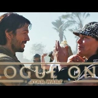 Rogue One: A Star Wars Story - Behind The Scenes (Deutsch | German)