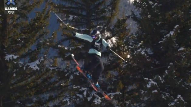Women's Ski Slopestyle Final - Tiril Sjåstad Christiansen