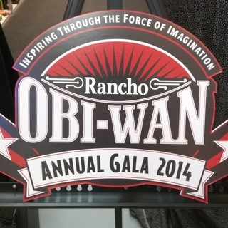 Inside Rancho Obi-Wan's 2nd Annual Gala, Part 1: Calm Before the Storm