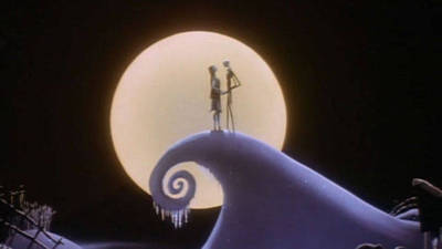 The Nightmare Before Christmas Trailer