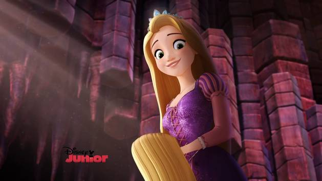 Sofia the First: The Curse of Princess Ivy - Exclusive Clip