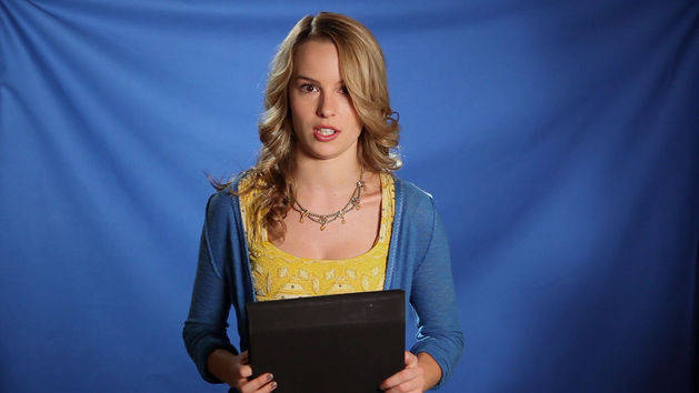 Fan Questions: Bridgit and Bradley