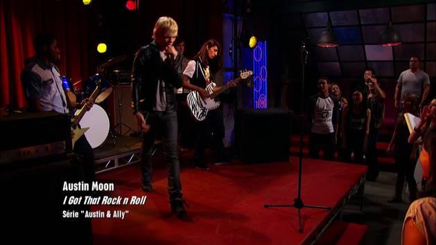 "Austin Moon: ""I Got That Rock n Roll"""