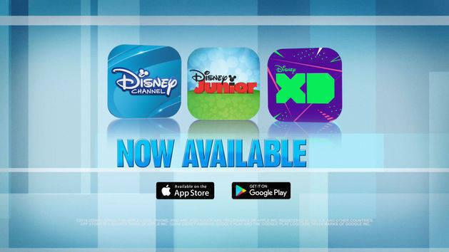 Disney App - Take the magic with you everywhere!