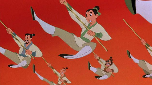 I Am A Princess: Cinderella, Ariel, Jasmine, Pocahontas
