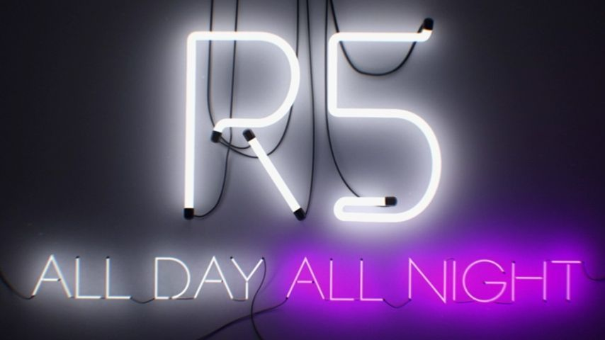 All Day, All Night: Sometime Last Night - Album - R5