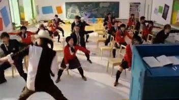 High School Musical: China DVD Trailer