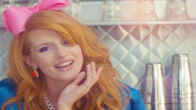 """Call It Whatever"" (Official Video) - Bella Thorne"