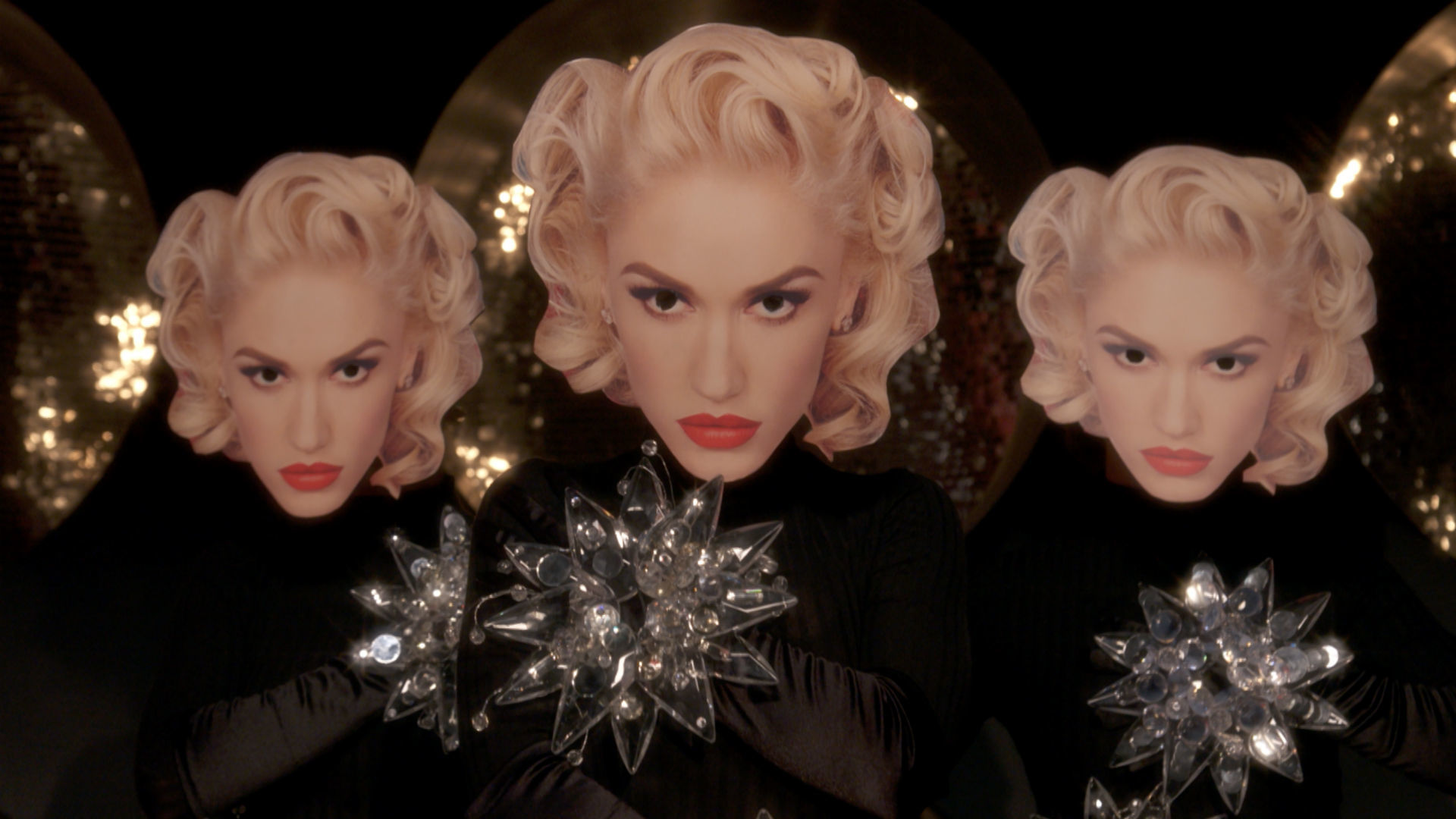 Make Me Like You | Gwen Stefani