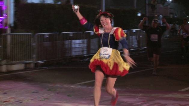 Princess 10K Recap - runDisney