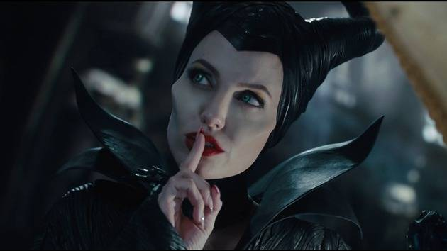 Maleficent Trailer- Own it on Blu-ray and Digital HD