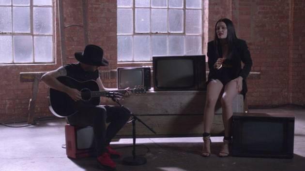 """Keep Us Together"" (Acoustic) - Jessie J"
