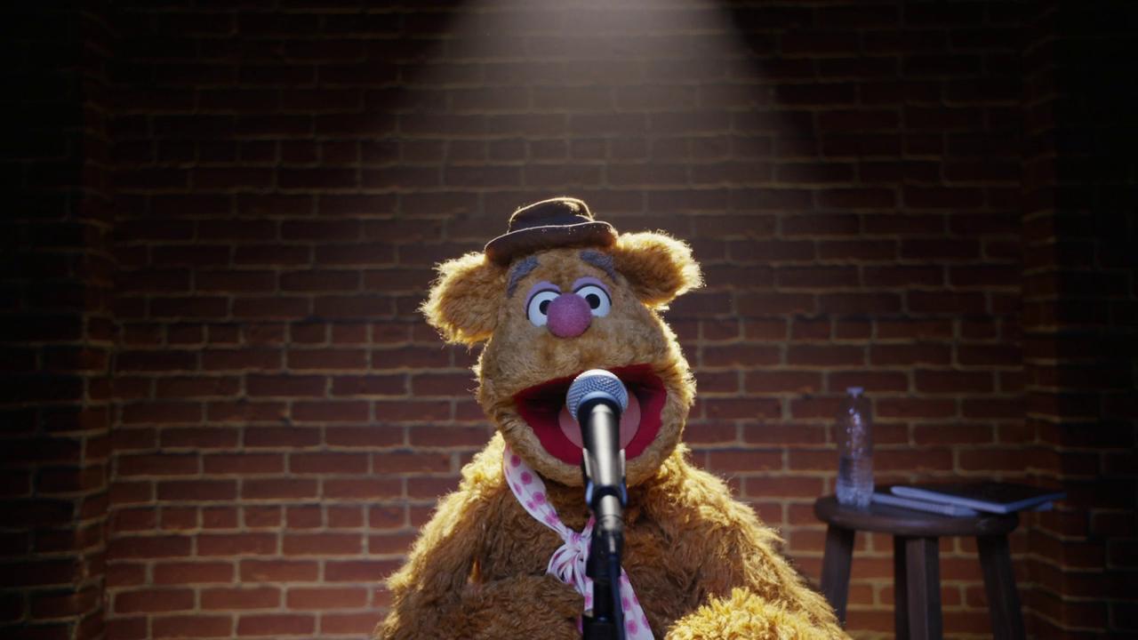 Fozzie's Bear-ly Funny Fridays #8