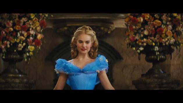Buon san valentino cenerentola video - Alice attraverso lo specchio streaming ita ...