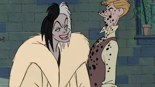 We're not selling the puppies! - 101 Dalmatians Clip
