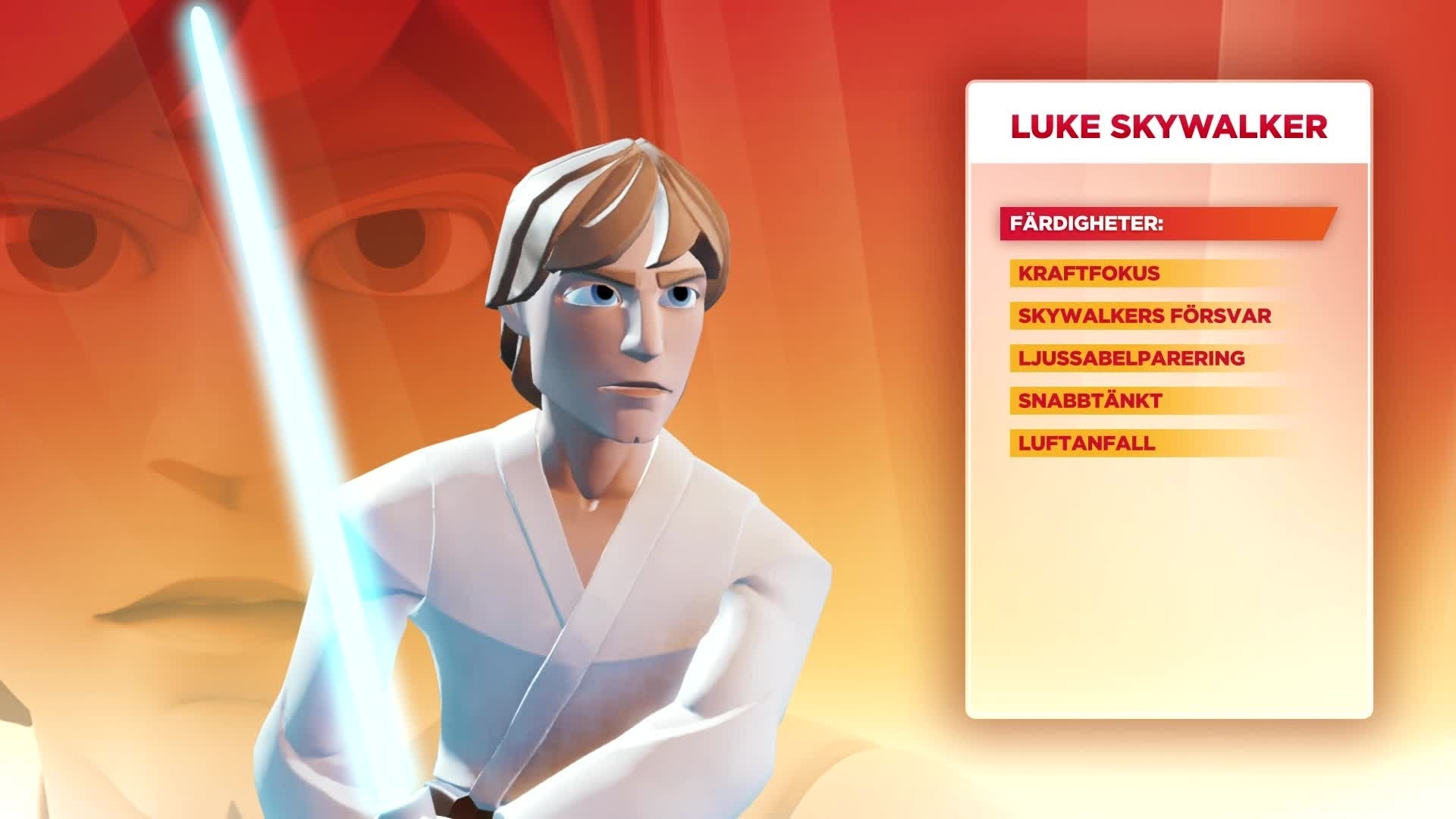 Så här spelar du Disney Infinity 3.0 - Rise Against the Empire