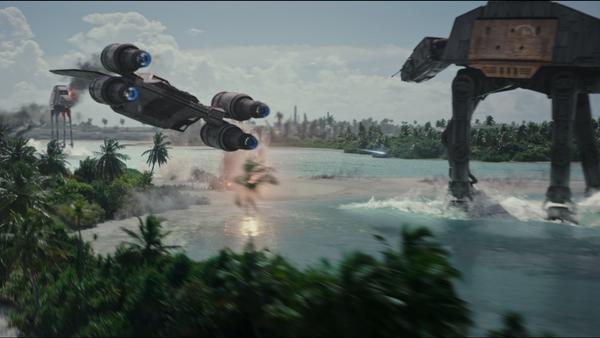 Baixar  Rogue One   Uma História Star Wars Dublado e Dual Audio Download