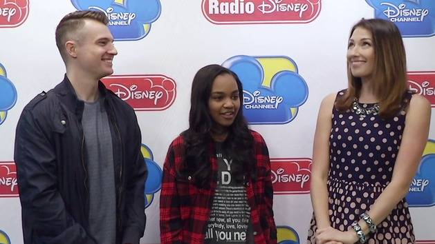 Impressions - China Anne McClain - Radio Disney