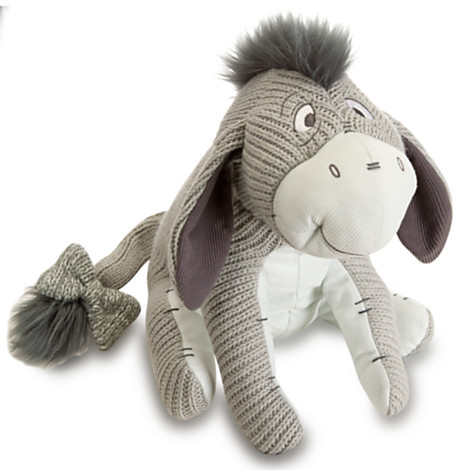 Eeyore Heirloom Plush for Baby - 15''