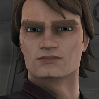 Tarkin Compliments Anakin