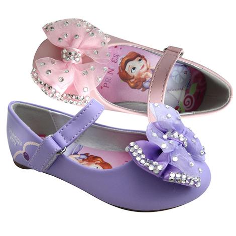 Sofia party shoe