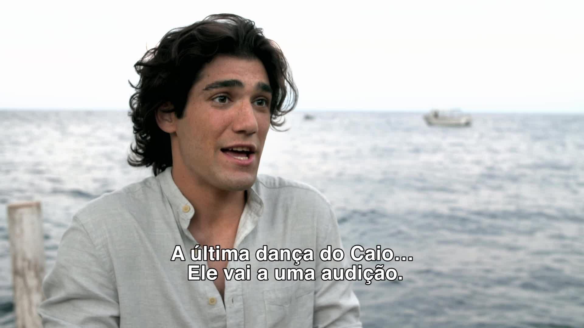 Dançar com o Adrian