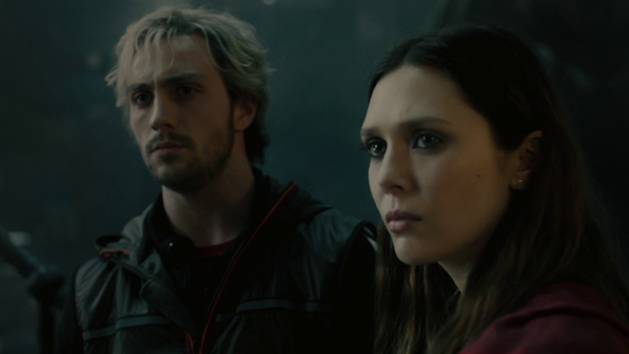 Siblings Featurette - Marvel's Avengers: Age of Ultron