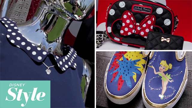 Pandora Jewelry Experience - Disney Style