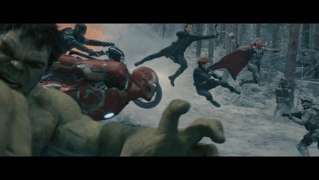 Marvel's Avengers: Age of Ultron Trailer 3