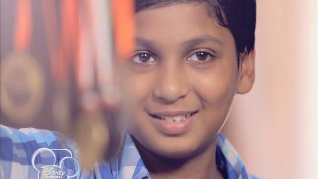 Kahaani Masters - Atri - Winner Spot