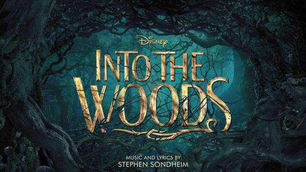 """On The Steps Of The Palace"" (From Into the Woods/Audio Only) - Anna Kendrick"