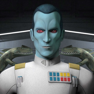 Enter Thrawn: A Q&A with Timothy Zahn