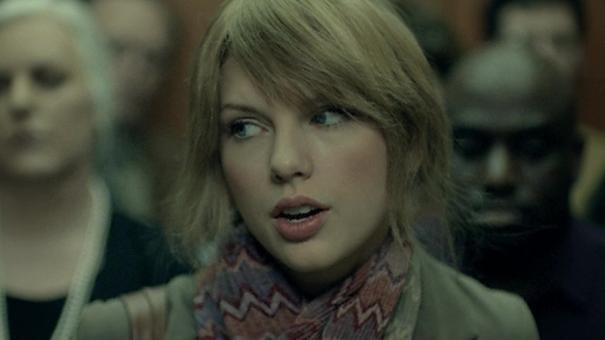 """""""Ours"""" - Taylor Swift"""
