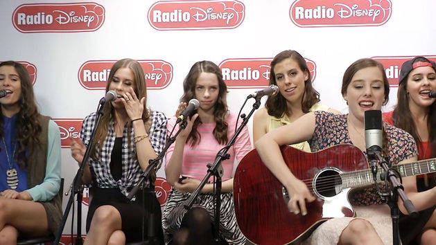 Cimorelli - Made in America (Acoustic)