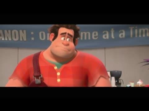Wreck-it Ralph | Trailer