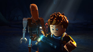 LEGO Star Wars: The Freemaker Adventures Premieres June 20 on Disney XD