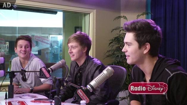 Before You Exit Fan Interview - Radio Disney Insider