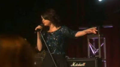 Kiss and Tell - Live in Concert - Selena Gomez