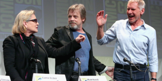 SDCC 2015:  Star Wars: The Force Awakens Panel Liveblog